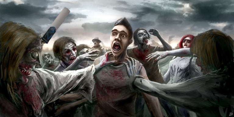 Win Zombies